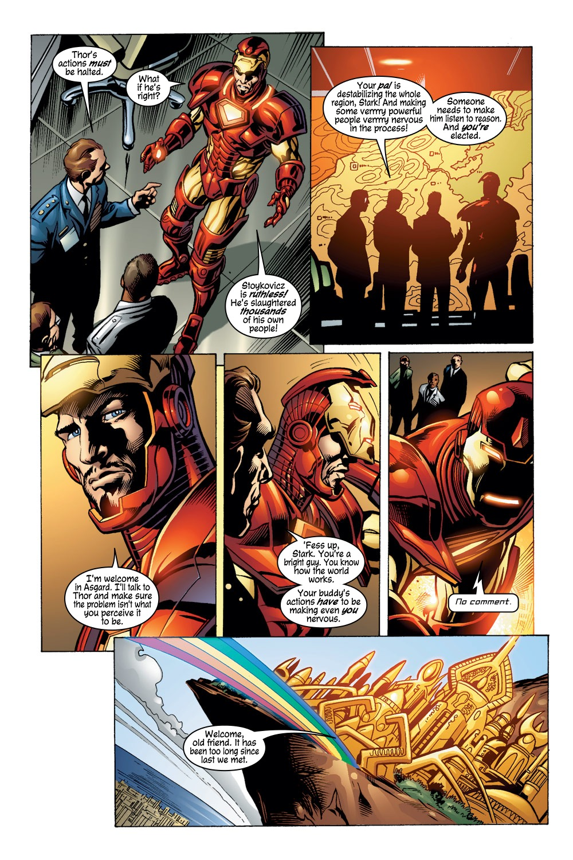 Thor (1998) Issue #58 #59 - English 15