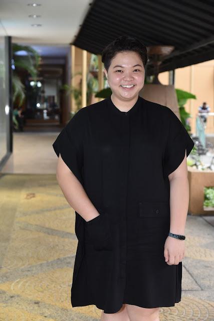 刘锦绣 ( Joanne Lau )