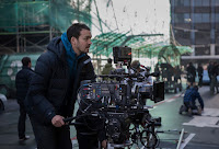 Ghost in the Shell Rupert Sanders Set Photo (2017) (39)