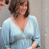 JENNIFER ANISTON DONS SHORT BROWN HAIR FOR 'SQUIRREL TO THE NUTS' MOVIE