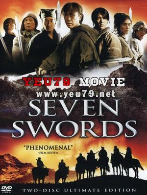 Xem Phim Thất Kiếm 2005
