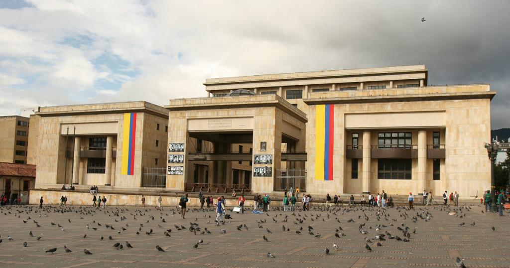 Ben Aquila's blog: Colombia High Court postpones its ...