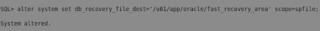 db_recovery_file_dest