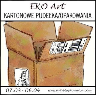 http://art-piaskownica.blogspot.com/2017/03/eko-art-pudeko.html