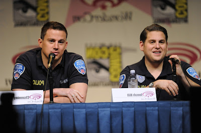 Channing Matthew Tatum - HD Wallpapers21 Jump Street Wallpaper Jonah Hill
