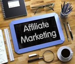 How Can You Earn Income Online From Home With Affiliate Marketing