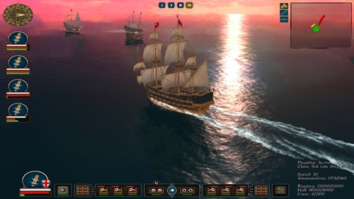Blood and Gold Caribbean All Hands Ahoy - PC (Download Completo em Torrent)