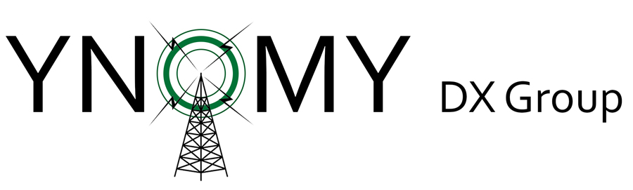 YNOMY DX Group