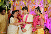 Celebs At Prabhu Tej and Varsha Wedding-thumbnail-14