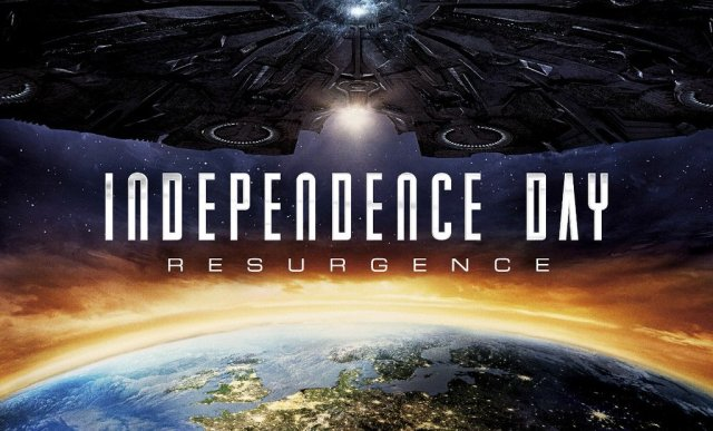 Independence Day: Resurgence (2016) Sub Indonesia