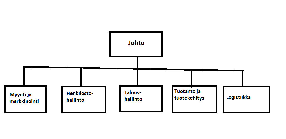 Funktionaalinen Organisaatio