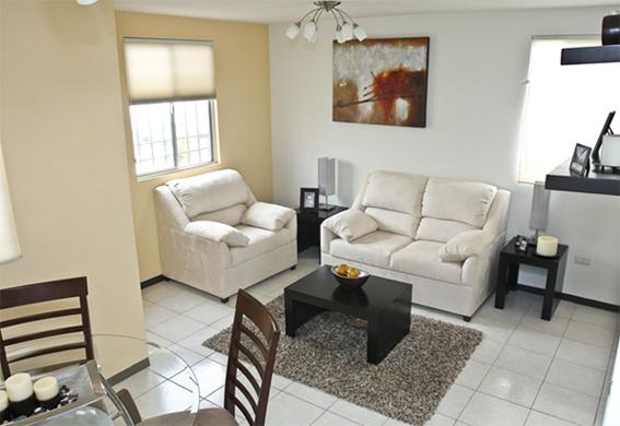 Decoraci n minimalista y contempor nea decoraci n for Decoraciones minimalistas para apartamentos