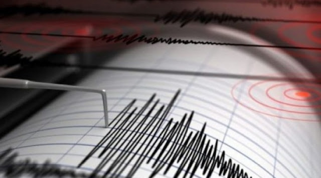 Earthquake in Vlora; buildings damaged