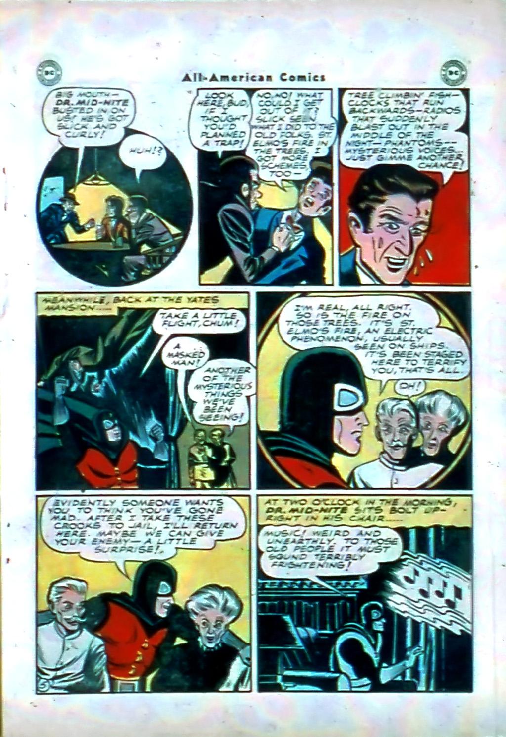 Read online All-American Comics (1939) comic -  Issue #74 - 23