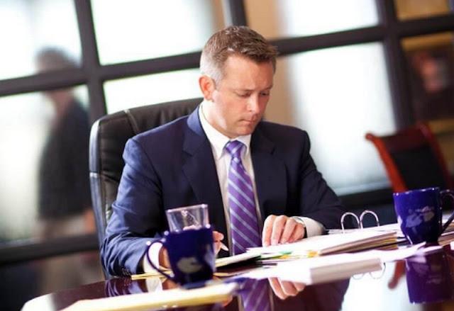 E. Ray Critchett, LLC Attorney at Law