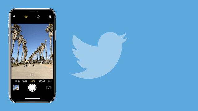 Twitter ينشر التغريدات الصوتية على iOS
