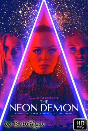 El Demonio Neon [1080p] [Latino-Ingles] [MEGA]