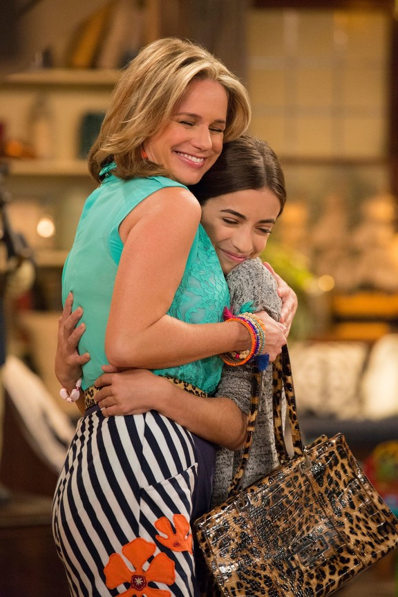 Fuller House - Season 1 Episode 04: The Not-So-Great Escape
