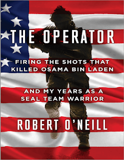 The Operator by Robert O'Neill PDF Book Download
