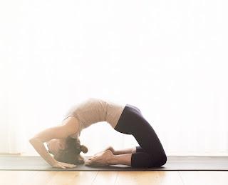 my yoga blog kapotasana