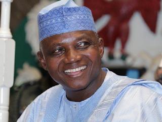 News: Garba Shehu refuses to pledge loyalty to Buhari over Atiku, says 'when the time comes'