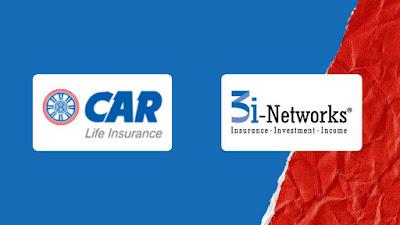 Tanya Jawab Seputar CAR 3i-Networks