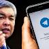 "Malaysia ""Tidak Bercadang"" Sekat Penggunaan ""Aplikasi Telegram"" !"