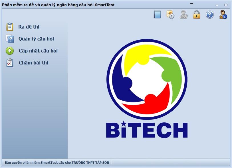 Phần mềm trắc nghiệm_DVD_SmartTest_64A4-CDF0-DB6D-698F