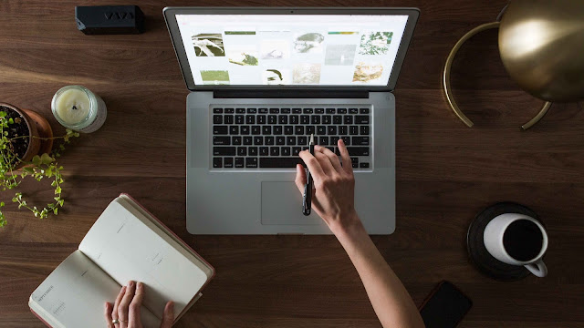 7 Tips Bagaimana Menjadi Blogger Profesional