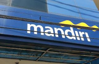 Lokasi ATM MANDIRI Setor Tunai CDM BANDA ACEH