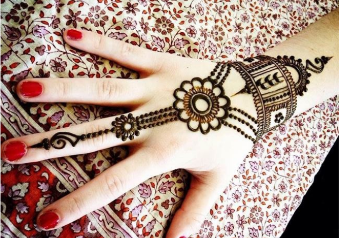 Top Arabic Mehndi Design Images Top Mehndi Design
