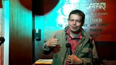 """H. Otma Syamsi Segera Luncurkan Album """"SAYANG ANAK"""""""