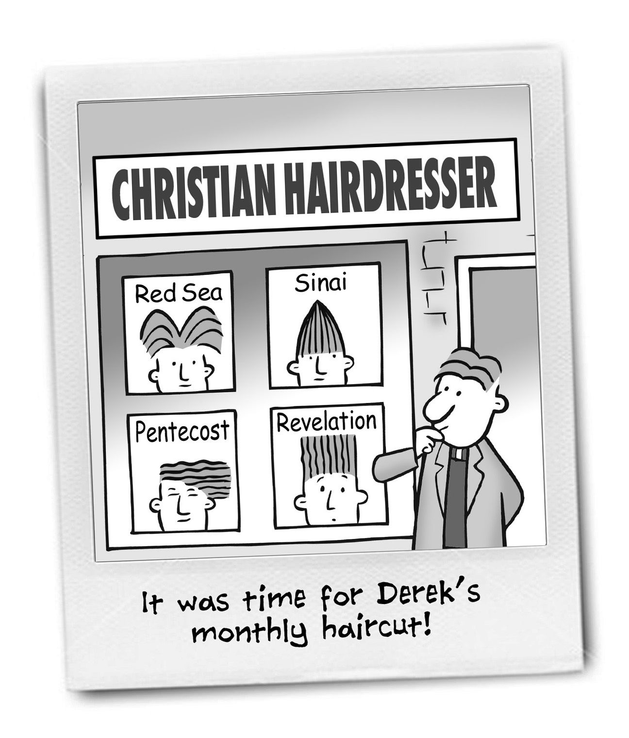 Have you heard of Christian Hairdressing? | Christian ...