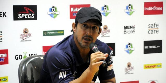 Sriwijaya FC Ogah Tanggapi Rumor Percobaan Match Fixing
