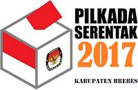 Pilbup Kabupaten Brebes 2017