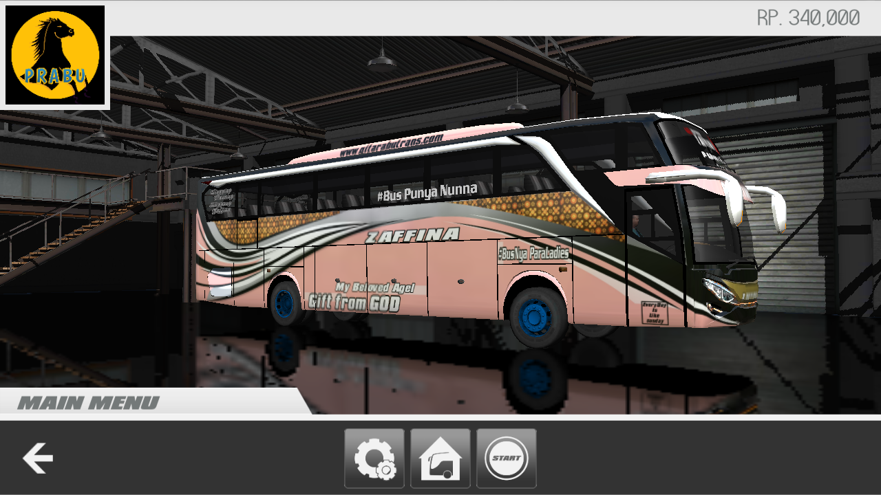 Download 97+ Gambar Grafiti Bus Simulator Paling Bagus