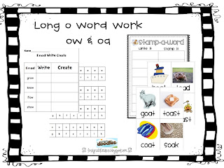 First Grade Fanatics: What we've been up to... and LOTS OF