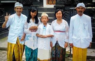 Gambar Baju Adat Bali Terlengkap 1120717