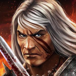 Arcane Quest 3 - VER. 1.6.0 (GOD MODE) MOD APK