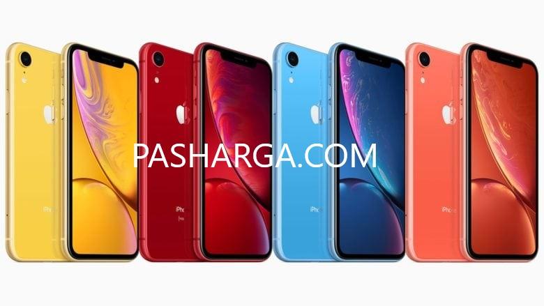 Harga Hp Iphone Terbaru