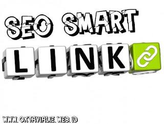 Cara Pasang SEO Smart Link Pada Blogspot