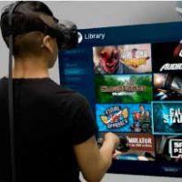 Lentes de realidad virtual para PC