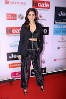 Red Carpet of Most Stylish Awards 2017 ~ Anushka Sharma (3).JPG