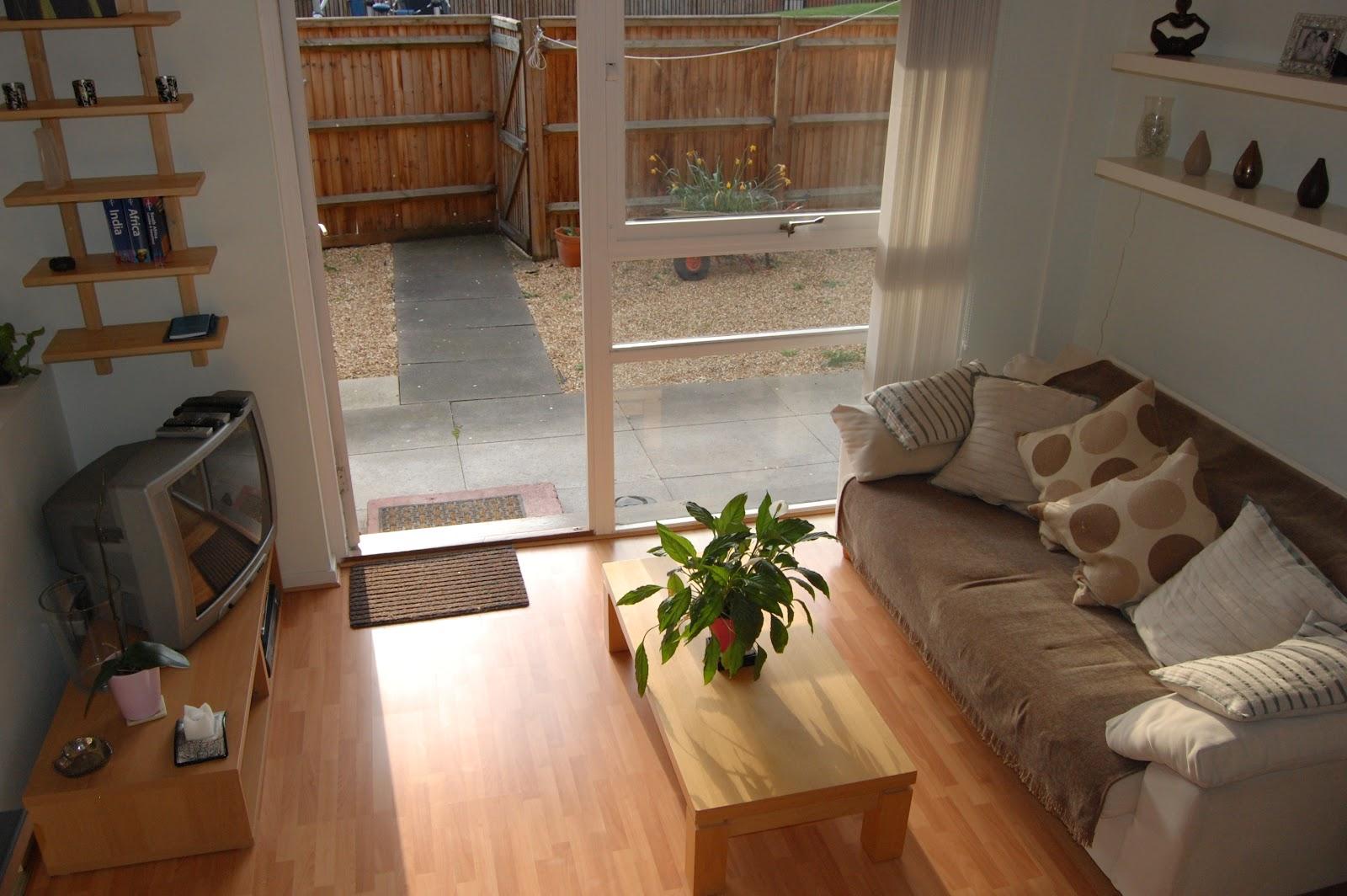 1 Bedroom Garden Flat in Camberwell