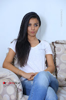 Telugu Actress Mahima Makwana Exclusive Stills in Blue Denim Jeans  0088.JPG