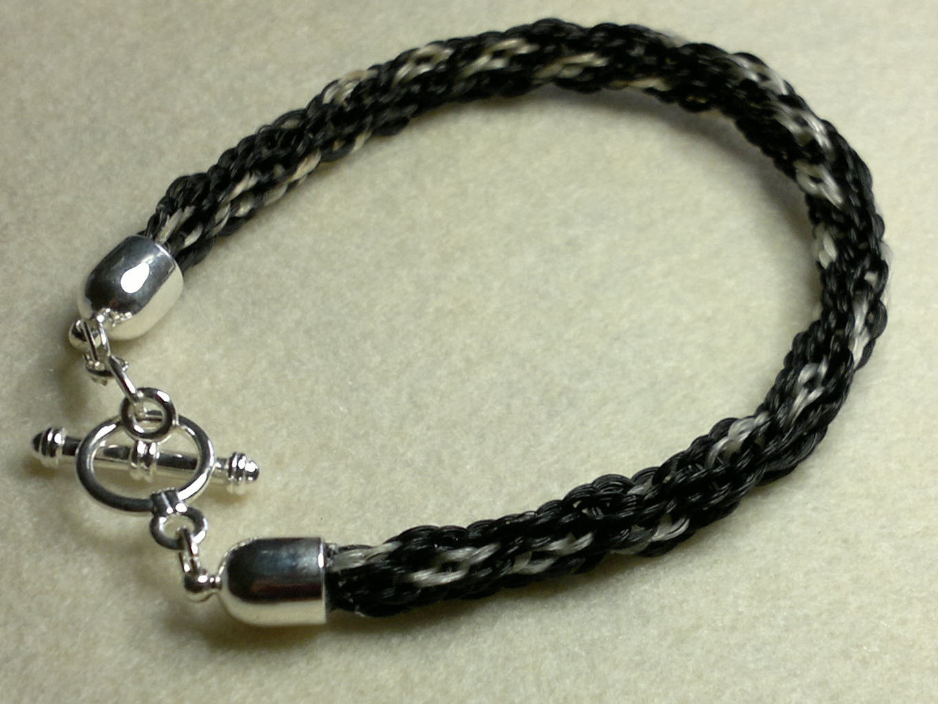 Superb The Horsehair Bracelet Project Short Hairstyles Gunalazisus