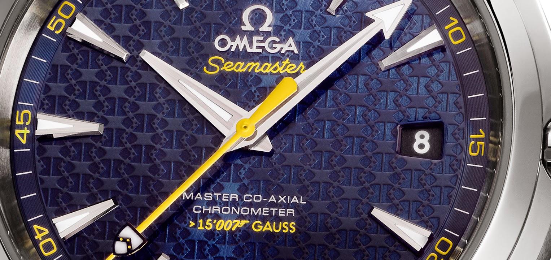 Omega Pre-Basel debajodelreloj
