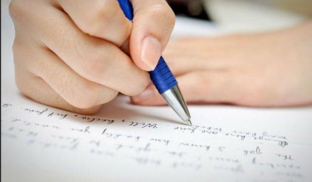 Contoh Surat Lamaran untuk Pekerjaan Marketing