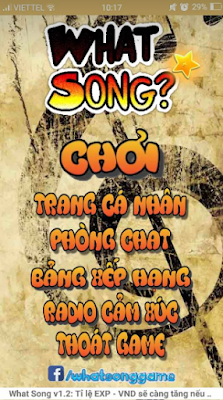 what song ca khuc gi day, what song ca khúc gì đây kiếm tiền,what song ca khúc gì đây kiếm thẻ cào, what song ca khúc gì đây kiem the cao
