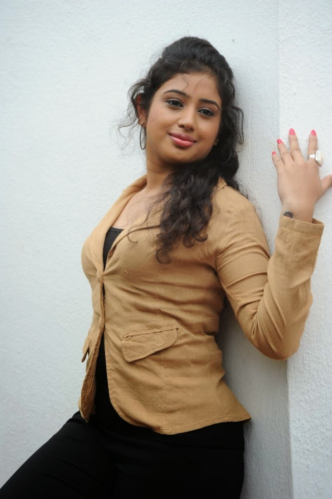 Jeevitha Hot Exposing Photos